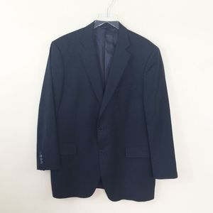 Brooks Brothers 1818 Sport Coat Jacket Blazer 42R